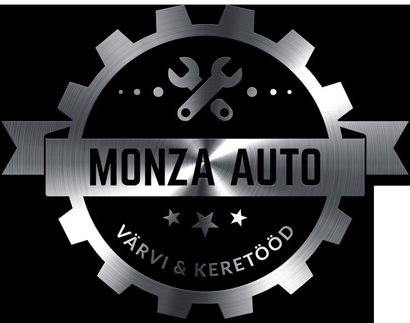 monza auto logo